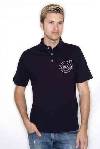 VOC EMBROIDERED POLO SHIRT (10 colours available)